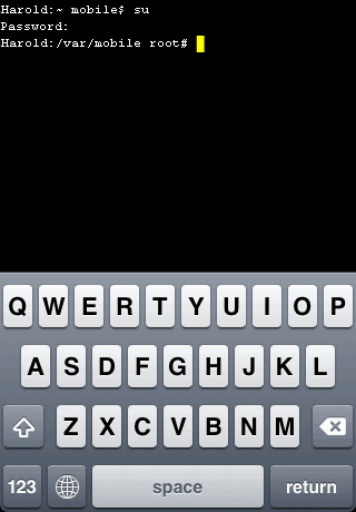 Cómo hacer una copia de seguridad de sus aplicaciones de iPhone Cydia antes de actualizarlas y restaurarlas a partir de entonces