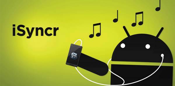Cómo sincronizar ITunes con un dispositivo Android