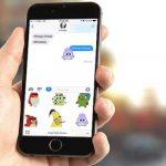 Cómo usar iMessage Apps en iOS 10