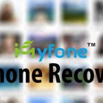 iMyfone Data Recovery para iPhone Review
