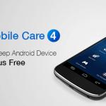 Asegure y limpie su teléfono Android con atención móvil avanzada