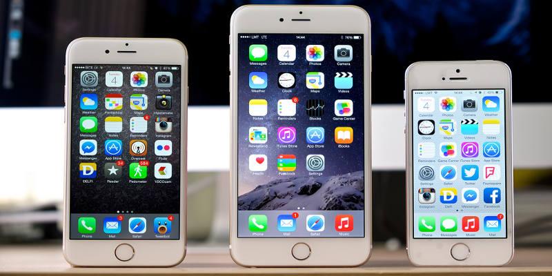 Cómo usar las características de accesibilidad del iPhone en iOS 12