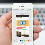 11 consejos para las nuevas capacidades de captura de pantalla de iOS 11