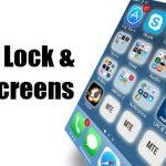 Cree fácilmente una plantilla para su fondo de pantalla iOS y fondo de pantalla de bloqueo [Consejos rápidos]