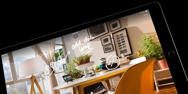 Las 5 mejores aplicaciones para el nuevo iPad Pro de 10.5 ″ de Apple