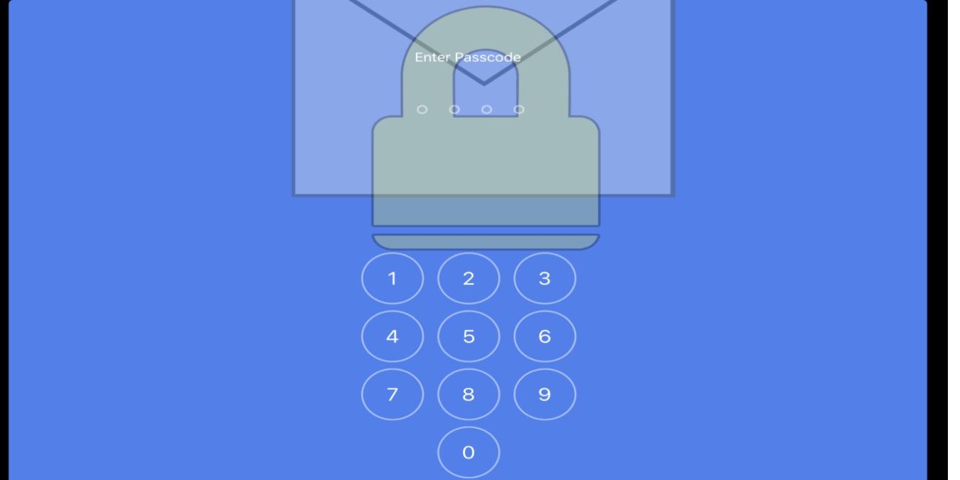 iPGMail: La mejor manera de cifrar los correos electrónicos en iOS