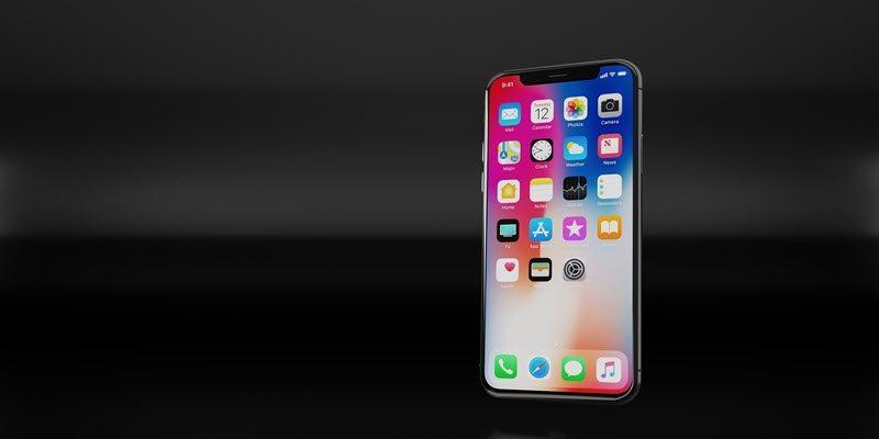 Cómo reemplazar su botón de inicio en el iPhone X, iPhone XS y iPhone XS Max