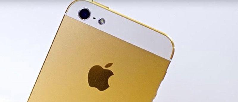 ¿Qué característica quieres más para el próximo iPhone 5S?? [Encuesta]