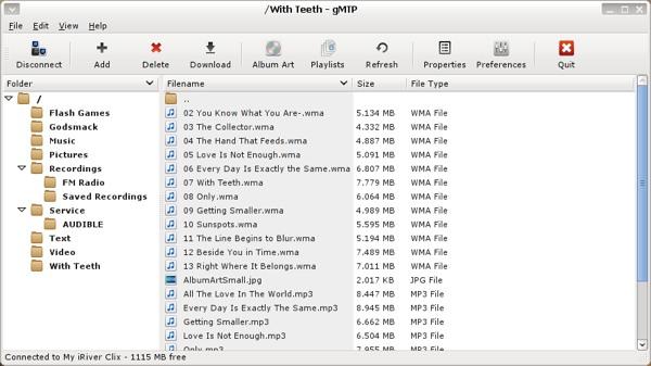 Administre archivos en su Kindle Fire HD con Ubuntu