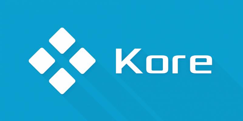 Cómo configurar el control remoto en Kodi con Kore