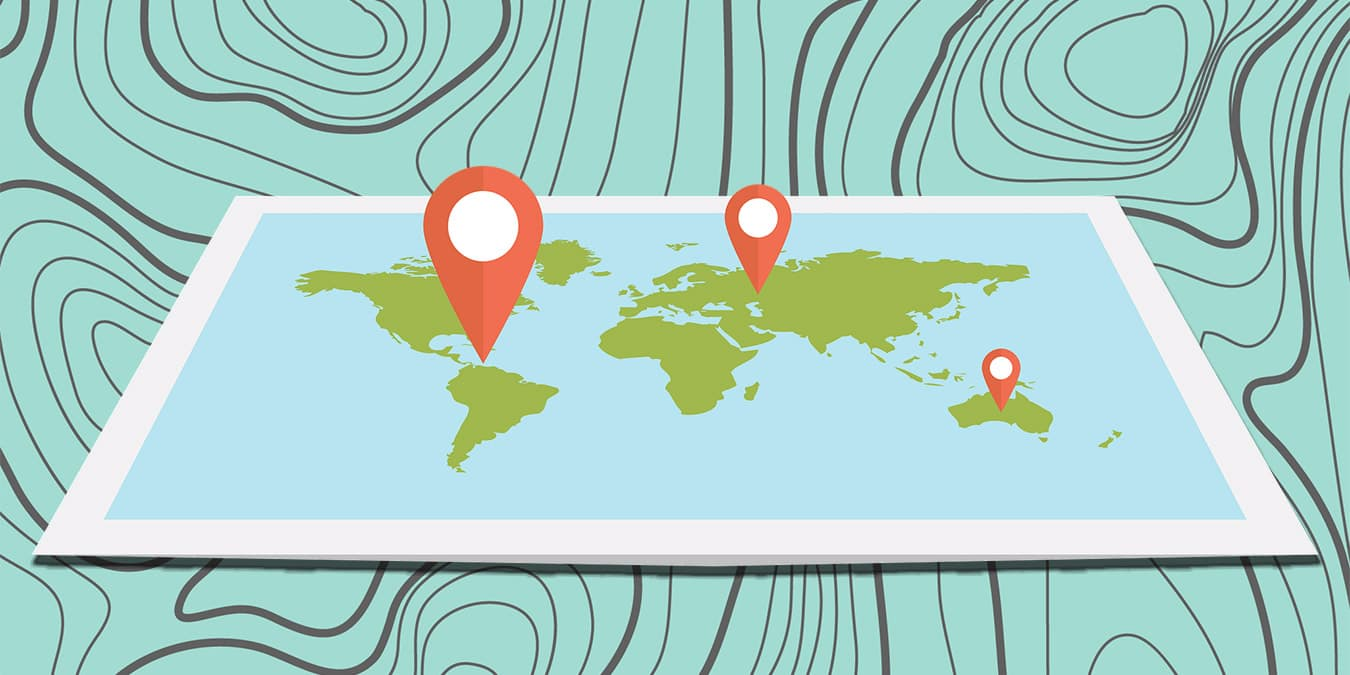 Una guía completa para compartir ubicación en iOS