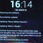 Cómo mostrar las notificaciones en la pantalla de bloqueo en Android