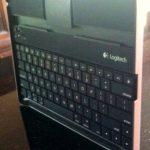 ¿Necesita un teclado para su iPad? No puede equivocarse con la funda con teclado de Logitech