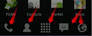 Launcher Pro + QuickDesk: Probablemente la mejor combinación de reemplazo para el hogar de Android