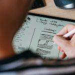Cómo usar el marcado en un documento en iPad Pro