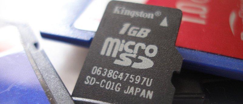 5 razones por las que debe obtener un teléfono Android con soporte para tarjeta Micro SD