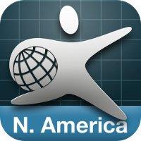 Mireo NO PANIC: una aplicación de navegación GPS práctica para iOS y Android