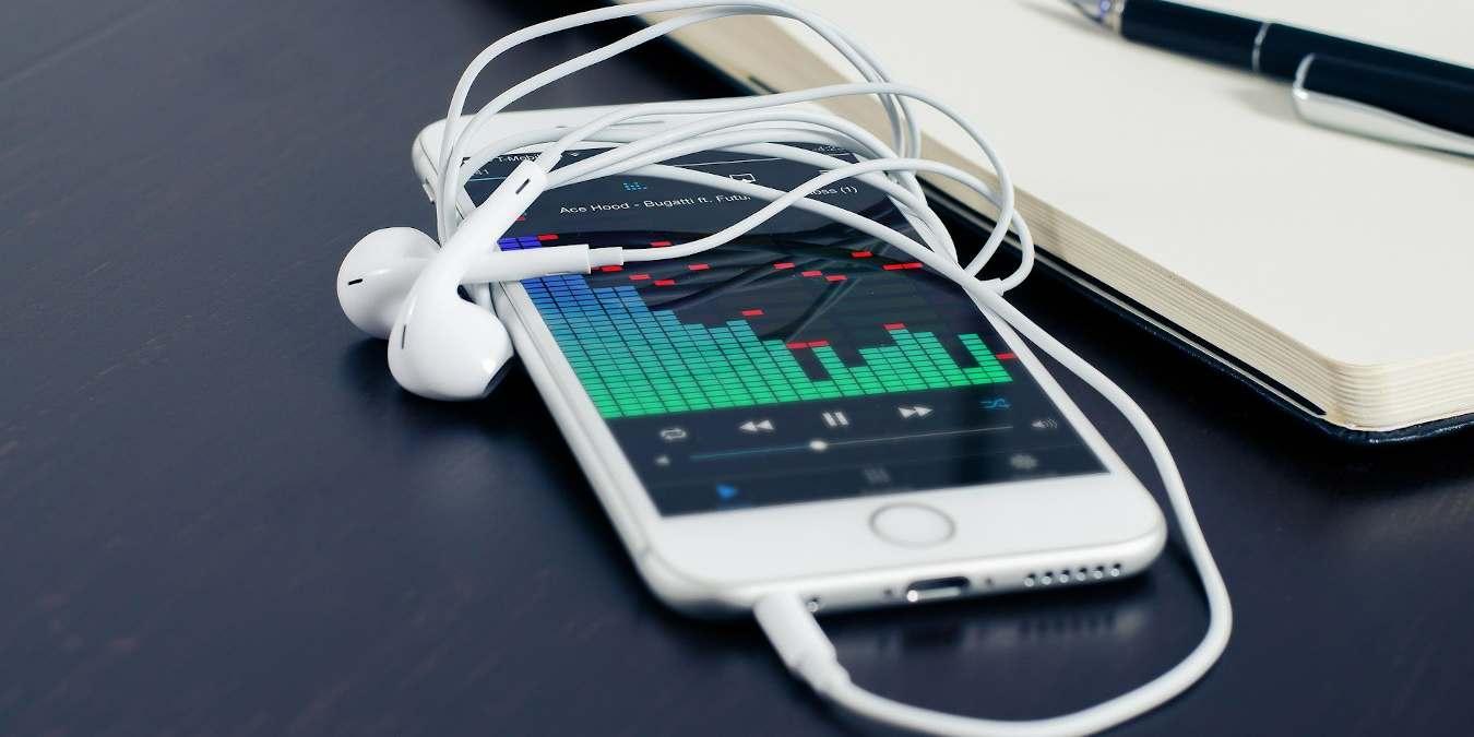 9 aplicaciones de descarga de música gratuitas para Android