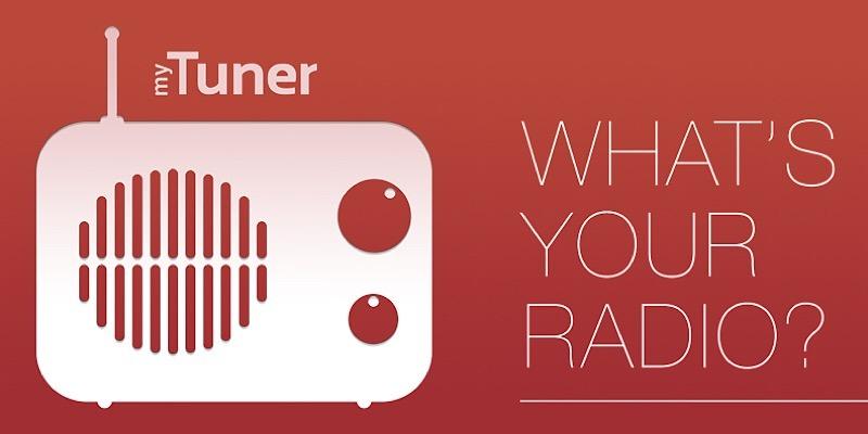 myTuner Radio: una aplicación gratuita de radio por Internet multiplataforma