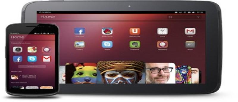 Cómo instalar Ubuntu Touch en Nexus 7