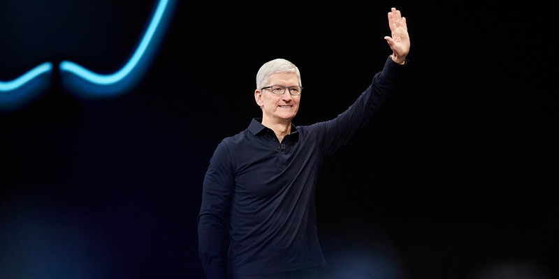Apple anuncia iPadOS, un nuevo Mac Pro, modo oscuro y más