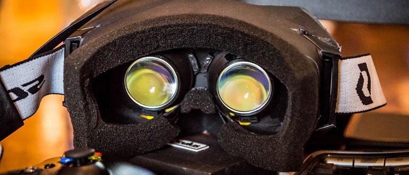 Qué significa la compra de Oculus VR por parte de Facebook para el futuro de la realidad virtual