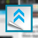 Cómo desplazarse rápidamente a la parte superior o inferior de cualquier página en Android