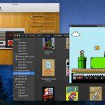 Cómo usar un emulador para jugar juegos retro en macOS