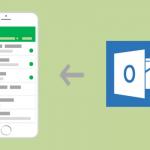 Cómo sincronizar sus listas de contactos de Outlook con iPhone