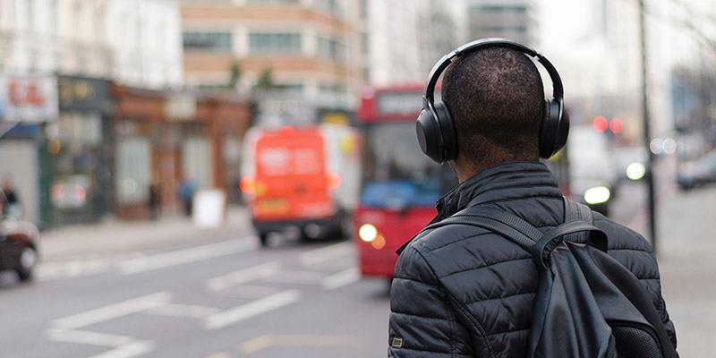 Cómo solucionar problemas de una conexión inalámbrica de auriculares