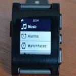 5 aplicaciones que debe considerar instalar en su reloj inteligente Pebble