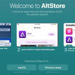 Cómo instalar AltStore y jugar juegos retro en iOS