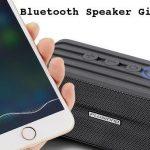 Reseña del altavoz Bluetooth impermeable Plusinno con control por voz