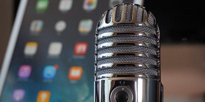 Cómo crear una lista de reproducción de podcast en iOS