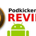 Podkicker Pro: un administrador de podcast sólido para Android