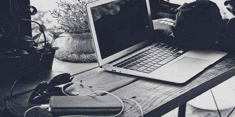 5 bancos de energía que se pueden usar para cargar una computadora portátil