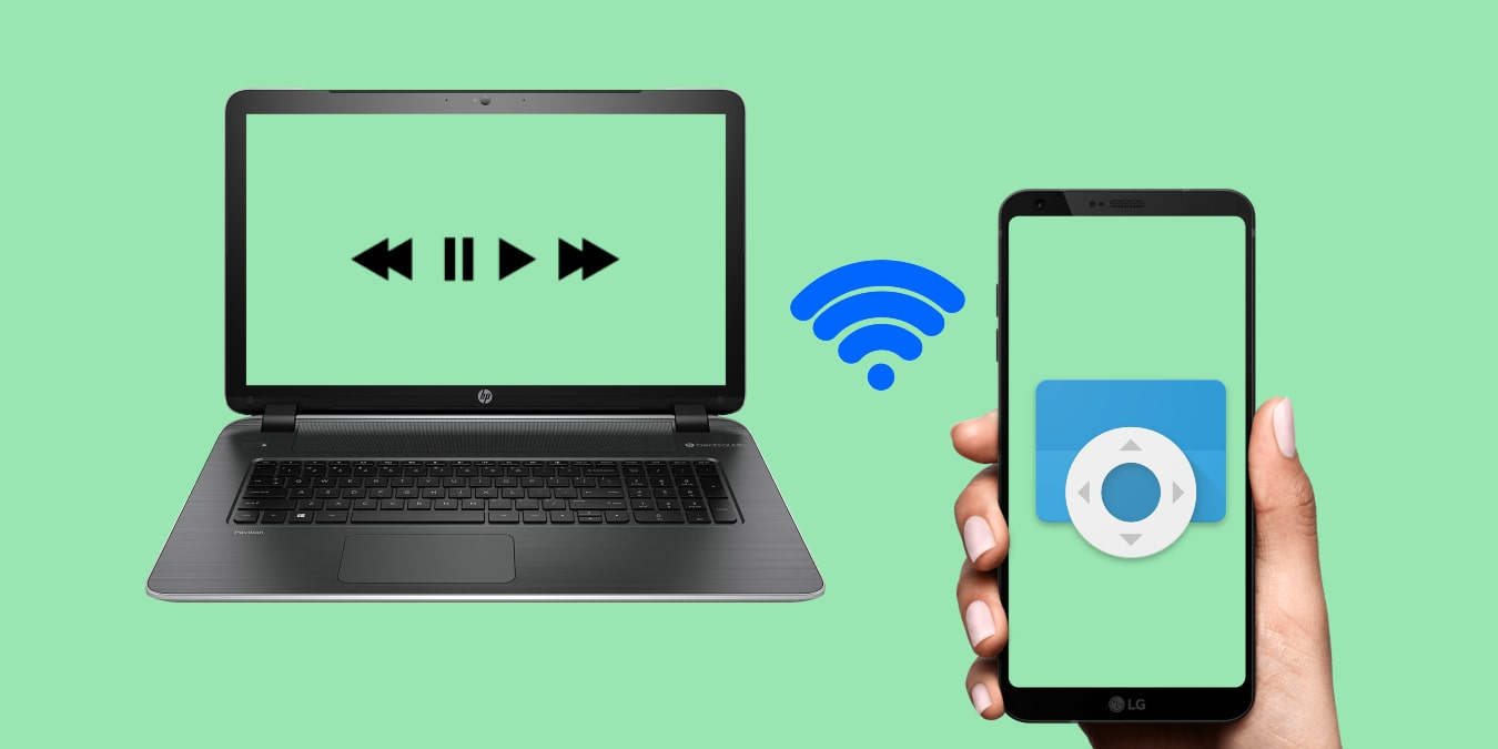 Las mejores aplicaciones para controlar PC con Windows con un dispositivo Android