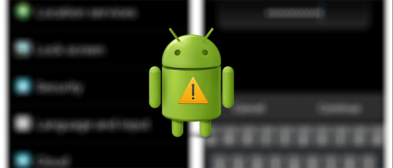 Cómo reiniciar de forma segura su dispositivo Android