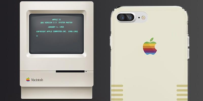 Los 4 principales complementos retro para sus dispositivos Apple