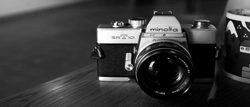 5 cámaras digitales geniales de aspecto retro para retirar