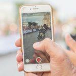 8 mejores aplicaciones de grabación de pantalla de Android