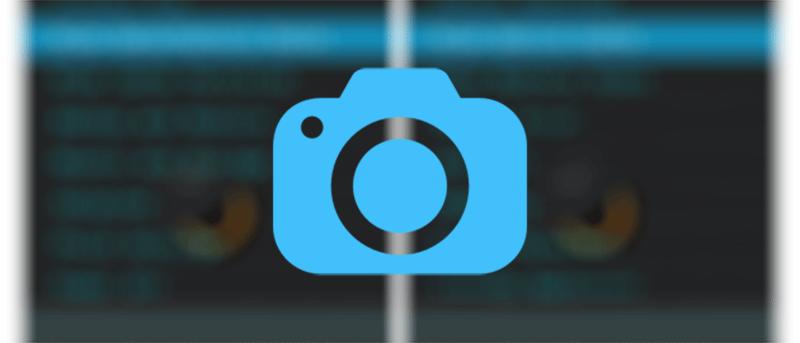 Cómo tomar capturas de pantalla en modo de recuperación en su dispositivo Android