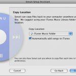 Cómo transferir música desde iPhone / iPod Touch a su PC