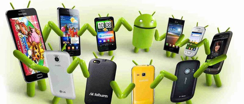 Cómo compartir aplicaciones con tus amigos en un dispositivo Android