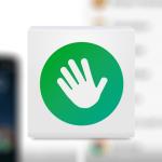 Cómo iniciar aplicaciones desde Sidebar en su dispositivo Android