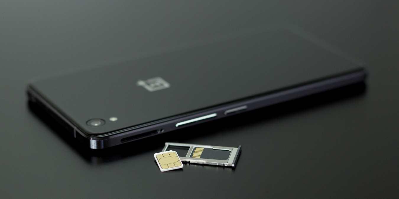 """Cómo corregir el error """"No se detectó tarjeta SIM"""" en Android"""