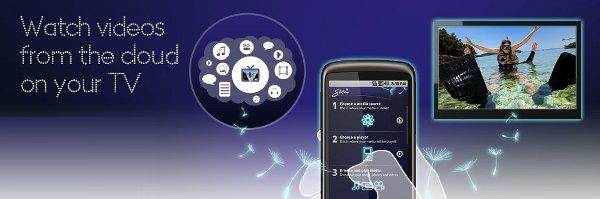 Cómo transmitir medios a su dispositivo Android con Skifta