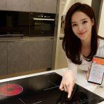 Cómo hacer que su cocina casera sea más inteligente