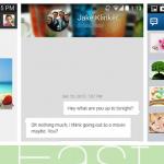 5 aplicaciones de SMS que debería probar en su teléfono Android