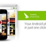 Transferir fotos de forma remota de un teléfono Android a un ordenador